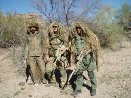 Sniper Flash Cards What Is Wrong With This Picture
